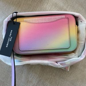 Marc Jacobs Bags - Marc Jacobs Airbrush Snapshot NWT